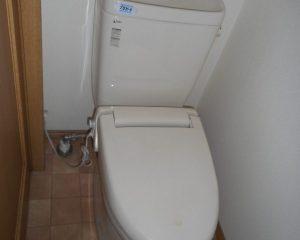トイレ工事サムネイル